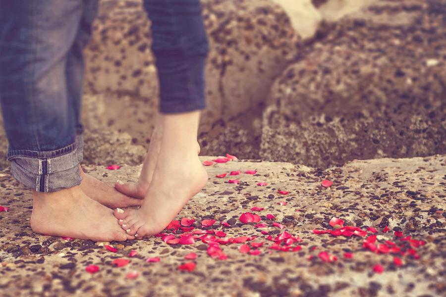Как вести себя после признания в любви?