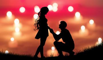 Как признаться в любви девушке?