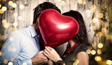 Как признаться в любви в День святого Валентина