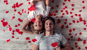 Трогательные признания в любви для девушки