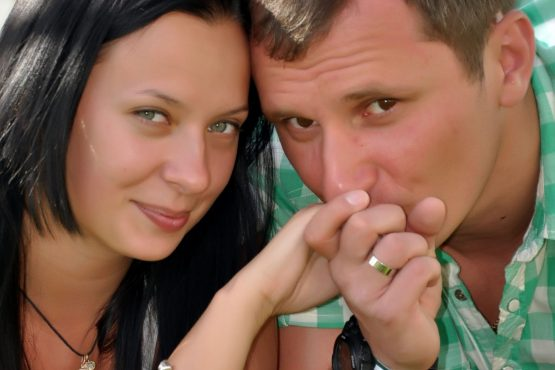 Сергей любит тебя, Яна!