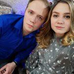 Вадим дружит с тобой, Настя!